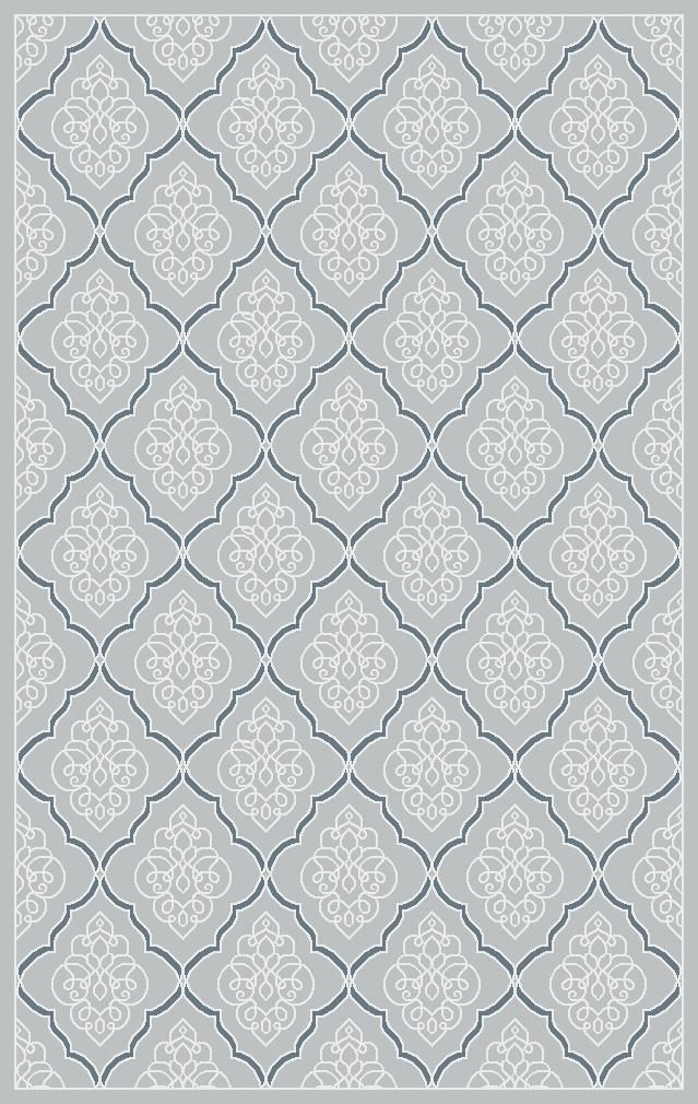Surya Modern Classics 5' x 8' - Item Number: CAN2015-58