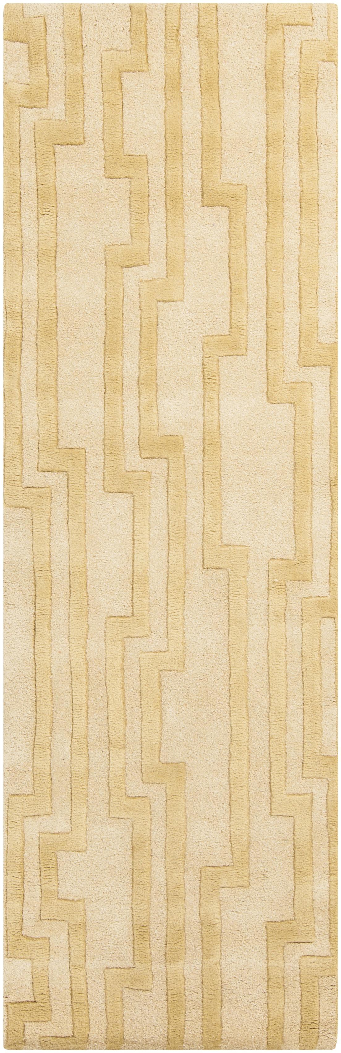 "Surya Rugs Modern Classics 2'6"" x 8' - Item Number: CAN2020-268"
