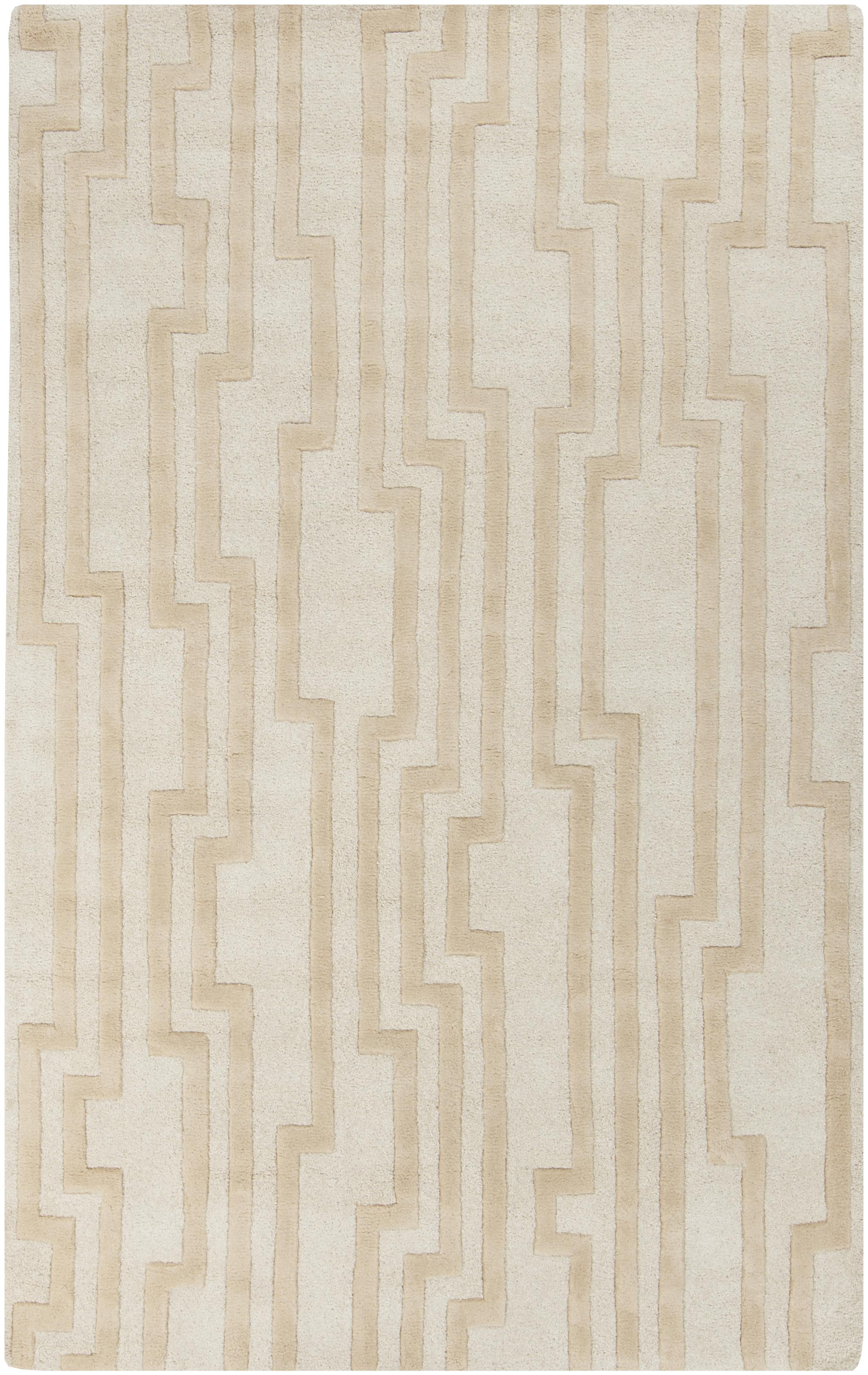 "Surya Rugs Modern Classics 3'3"" x 5'3"" - Item Number: CAN2021-3353"