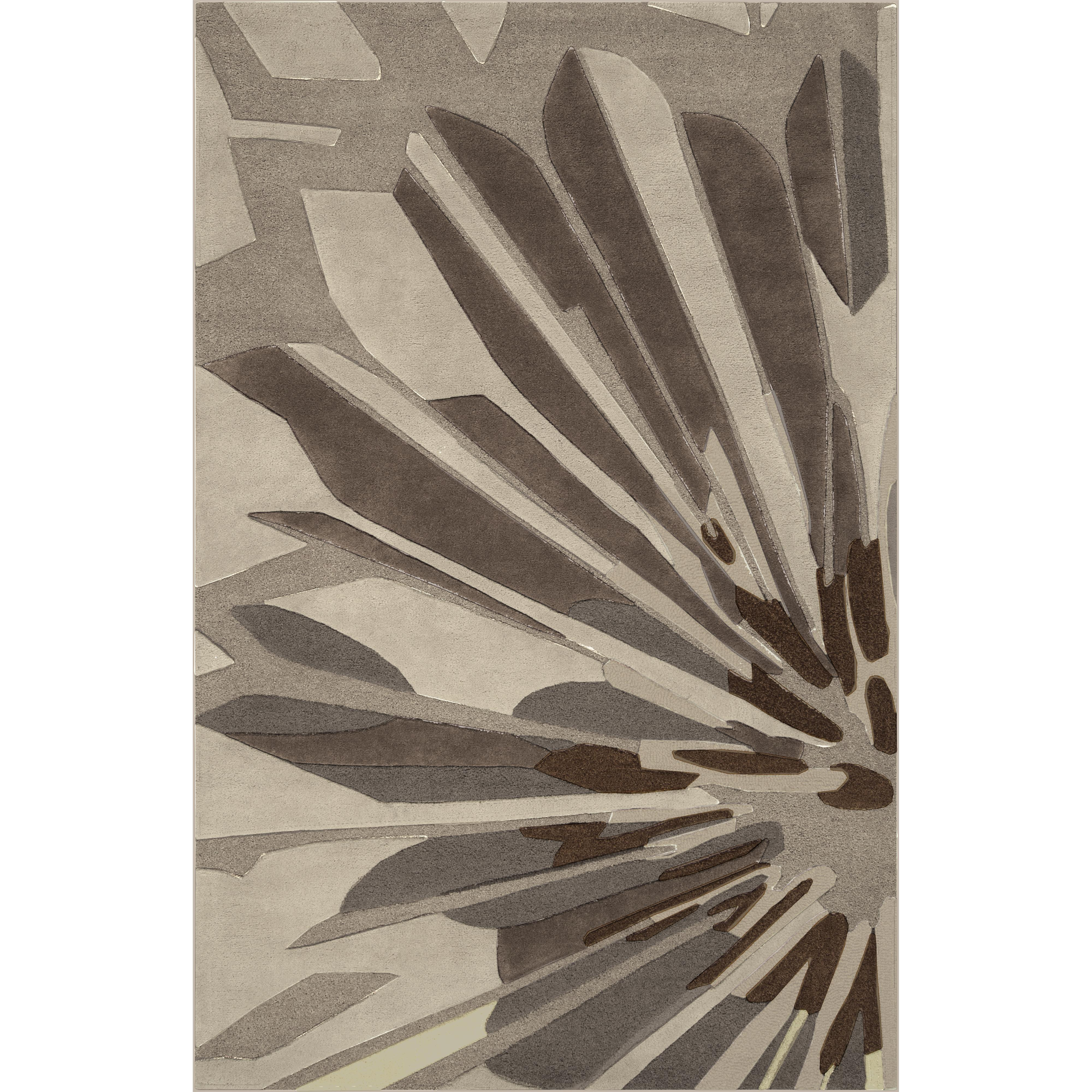 Surya Modern Classics 2' x 3' - Item Number: CAN2032-23