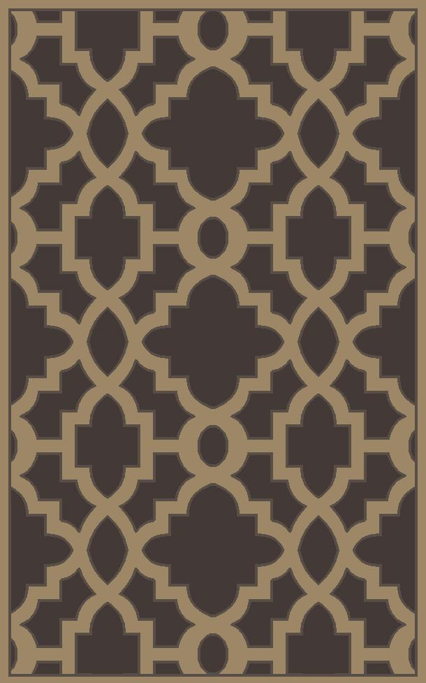 "Surya Modern Classics 3'3"" x 5'3"" - Item Number: CAN2035-3353"