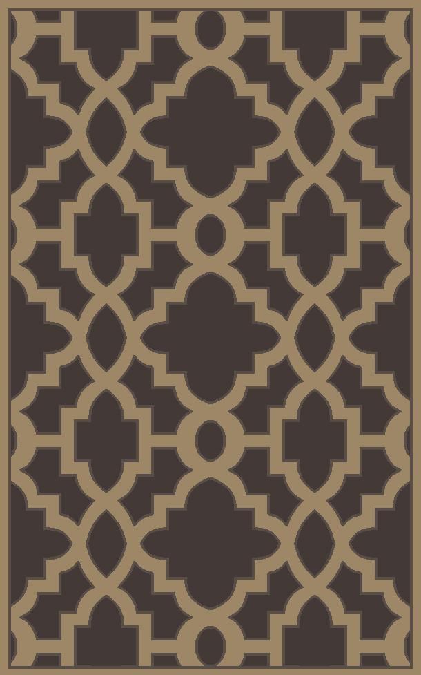 Surya Modern Classics 8' x 11' - Item Number: CAN2035-811