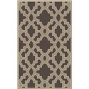 Surya Rugs Modern Classics 2' x 3' - Item Number: CAN2037-23
