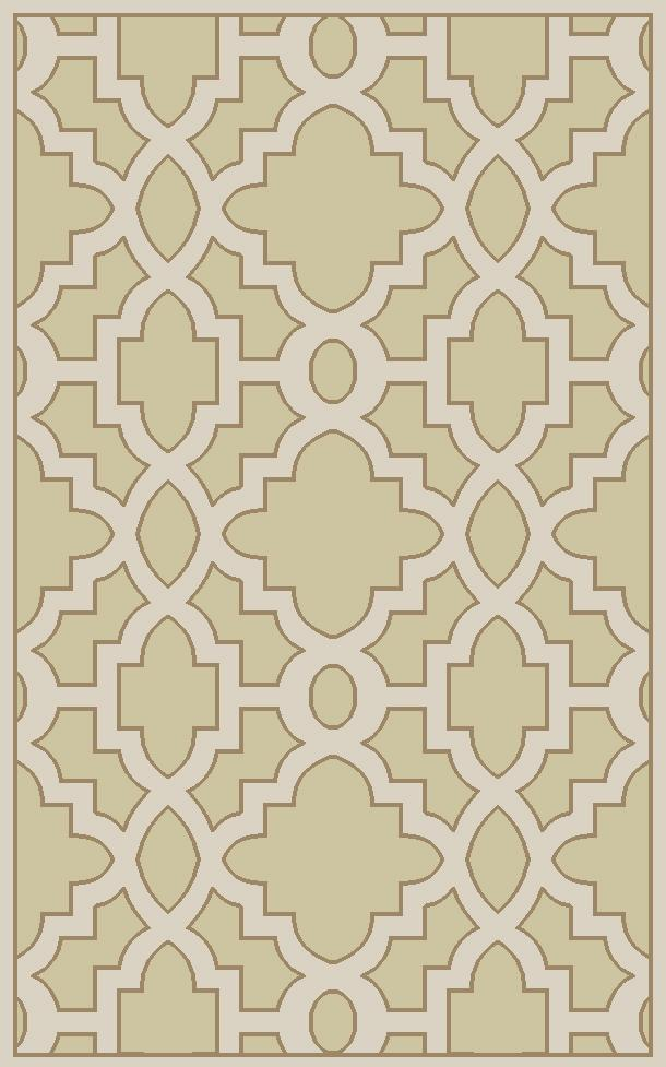 Surya Rugs Modern Classics 5' x 8' - Item Number: CAN2038-58