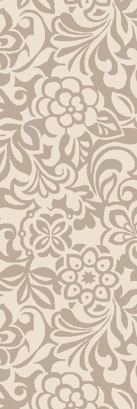 "Surya Rugs Modern Classics 2'6"" x 8' - Item Number: CAN2049-268"