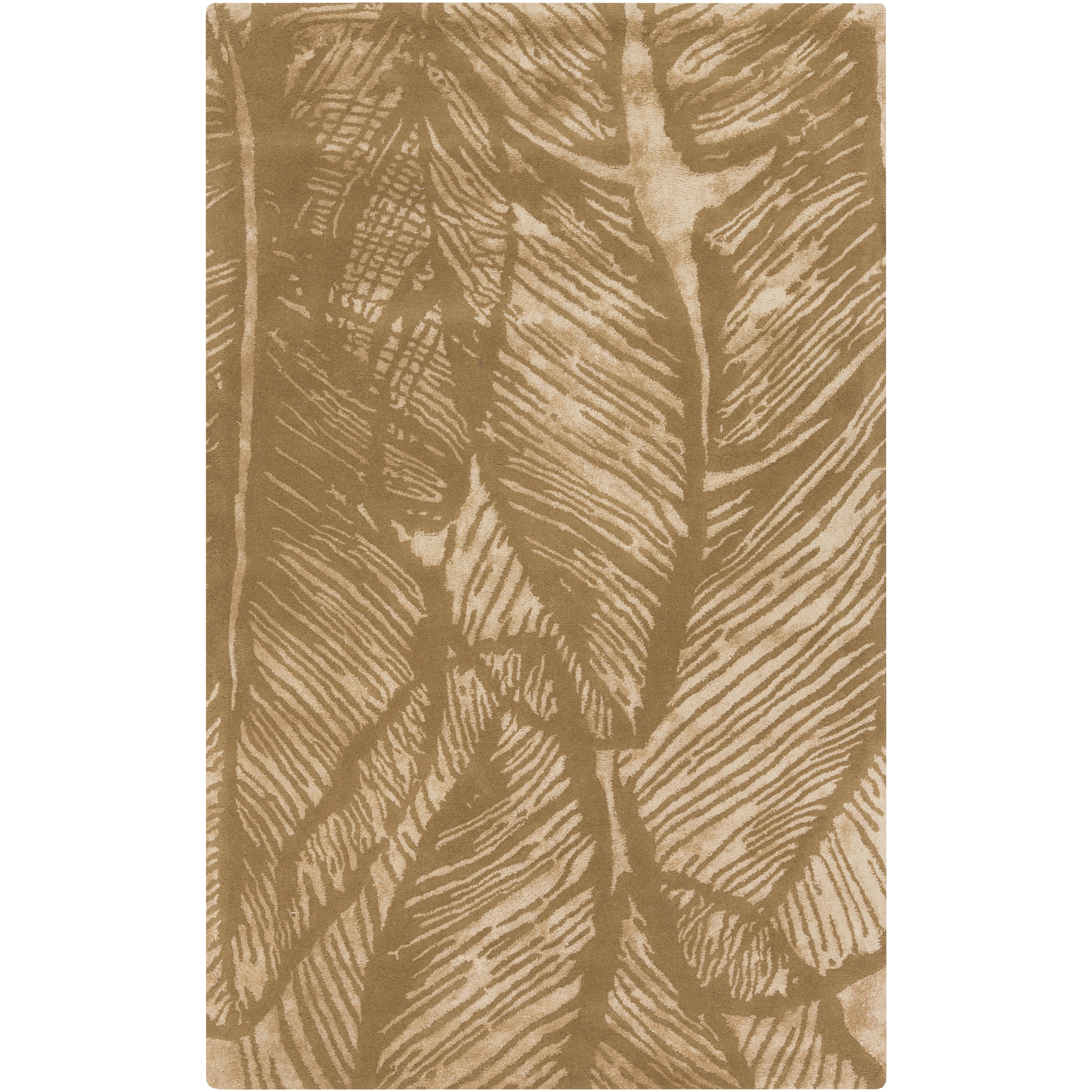 Surya Rugs Modern Classics 8' x 11' - Item Number: CAN2050-811