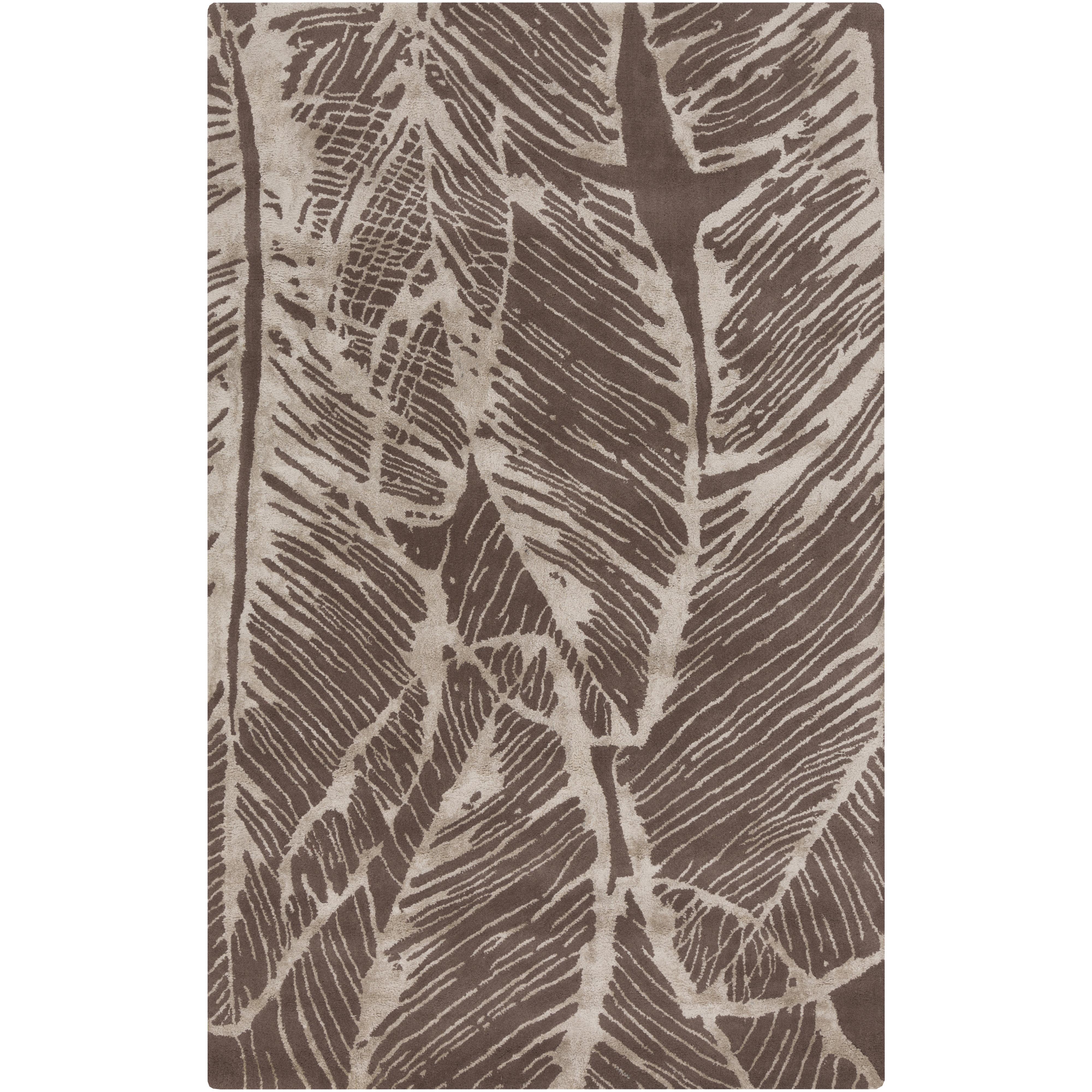 Surya Rugs Modern Classics 8' x 11' - Item Number: CAN2052-811