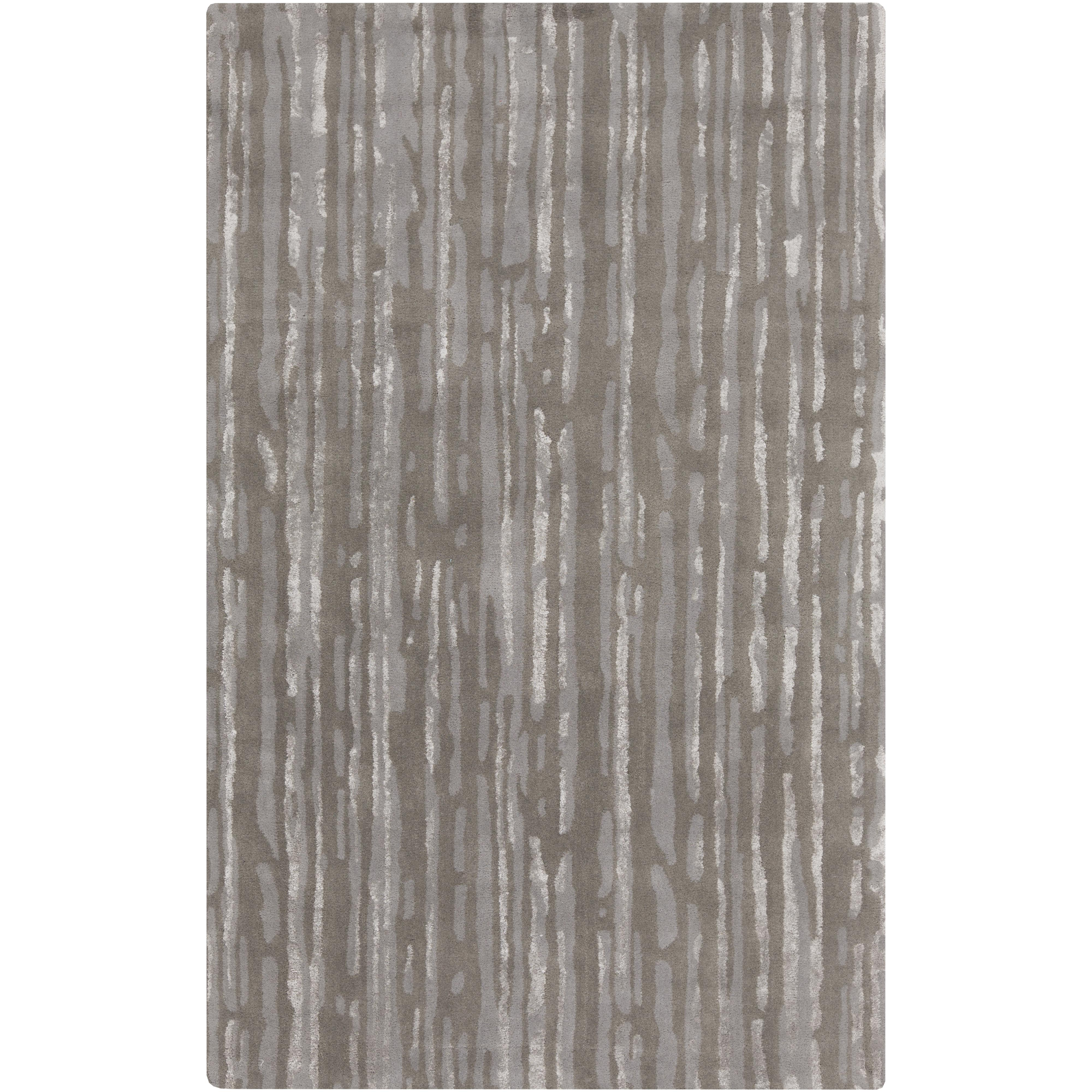 "Surya Modern Classics 3'3"" x 5'3"" - Item Number: CAN2054-3353"