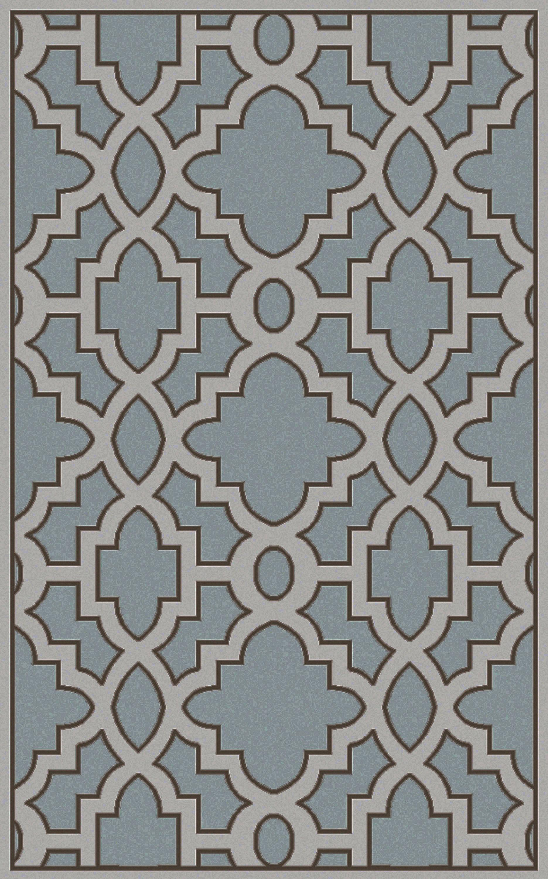 Surya Rugs Modern Classics 5' x 8' - Item Number: CAN2056-58