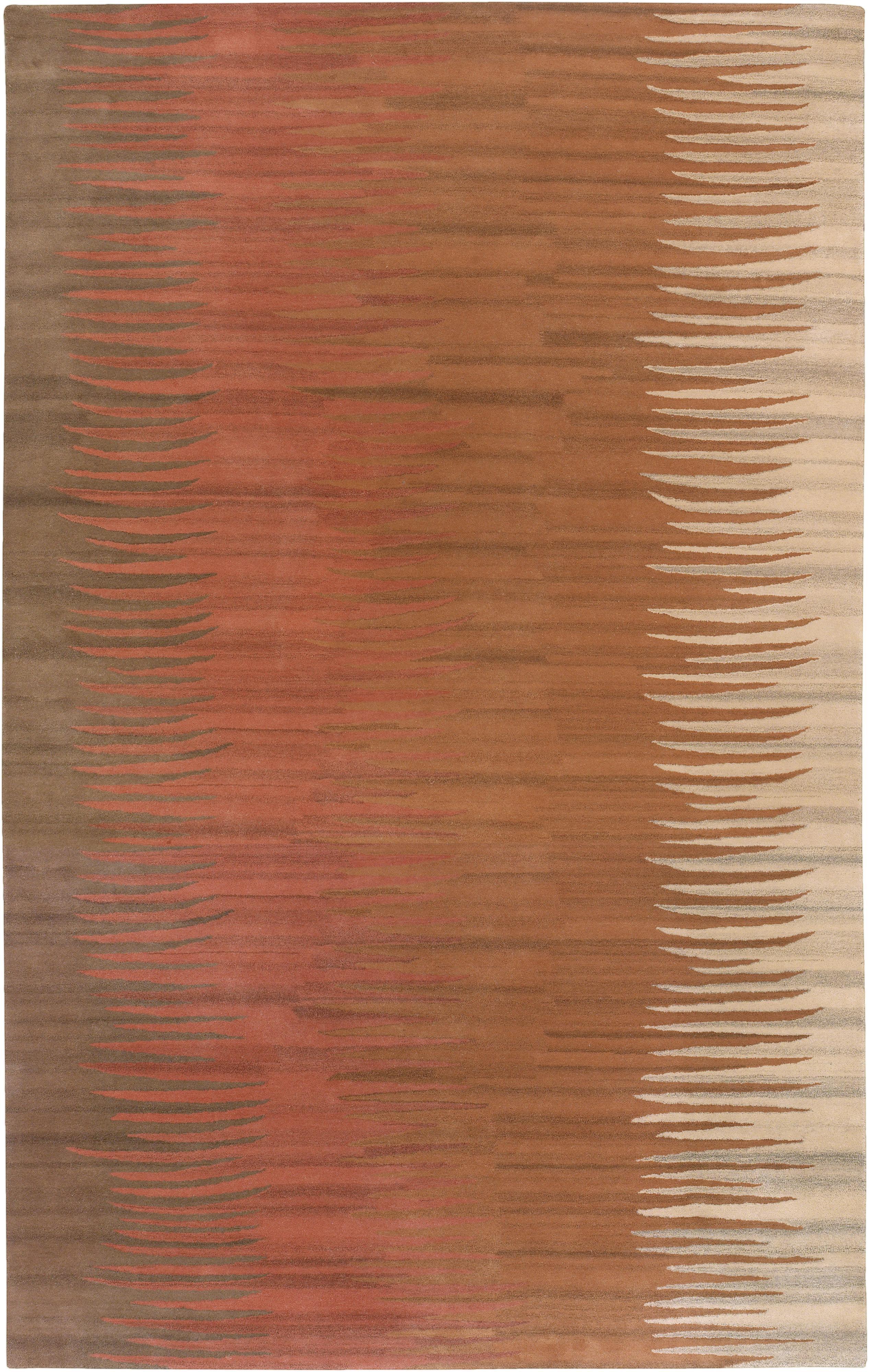 Surya Rugs Mosaic 9' x 13' - Item Number: MOS1004-913