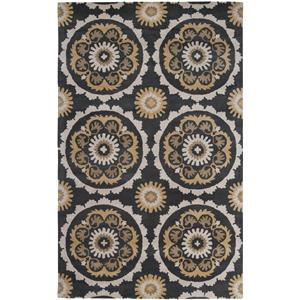 Surya Rugs Mosaic 2' x 3'