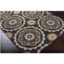 Surya Mosaic 2' x 3' - MOS1063-23