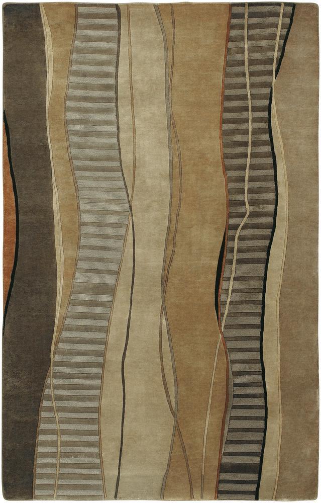 Surya Rugs Mugal 2' x 3' - Item Number: IN8020-23