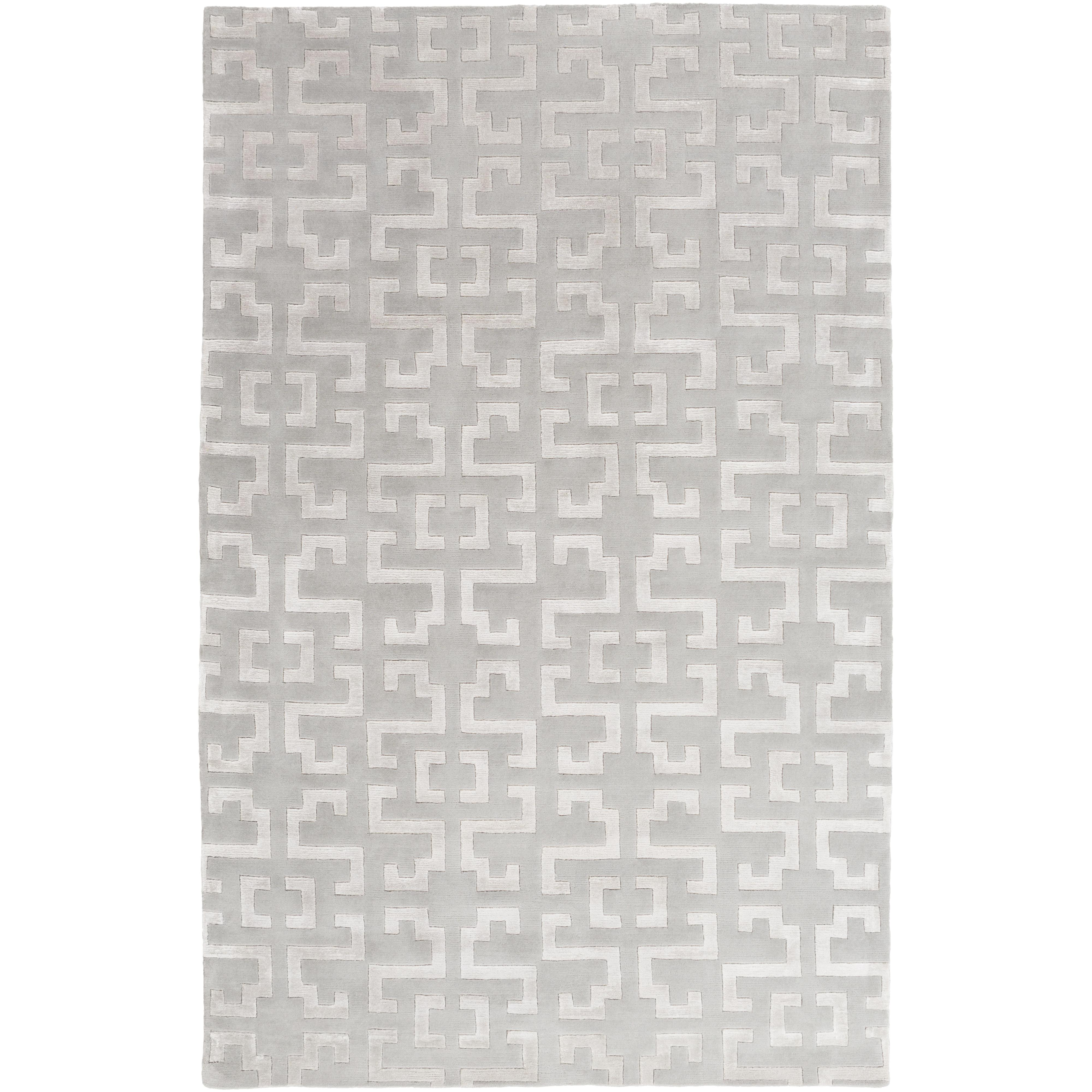 Surya Rugs Mugal 5' x 8' - Item Number: IN8611-58