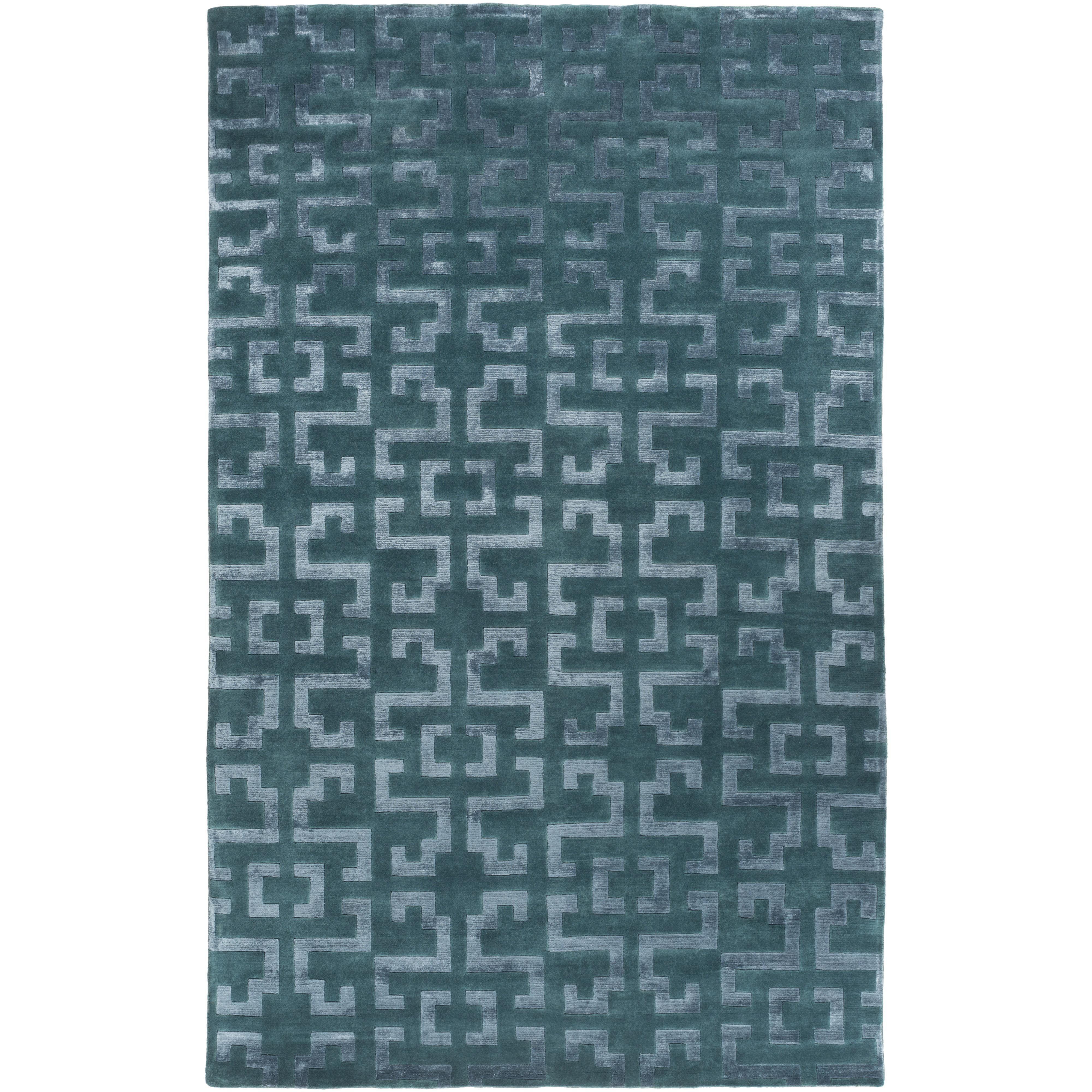 Surya Rugs Mugal 8' x 11' - Item Number: IN8613-811