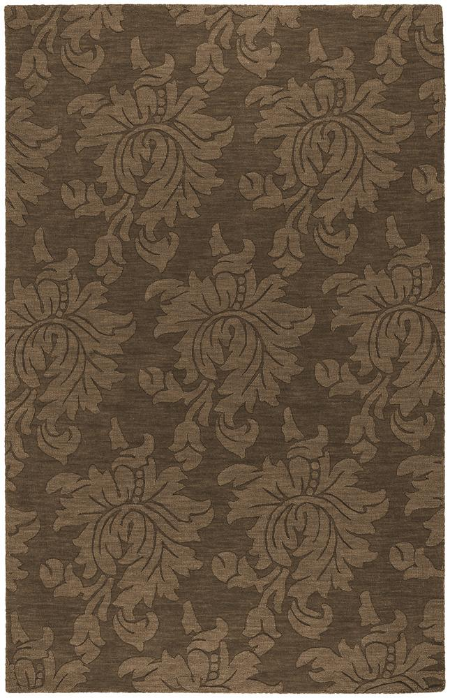 "Surya Mystique 3'3"" x 5'3"" - Item Number: M174-3353"