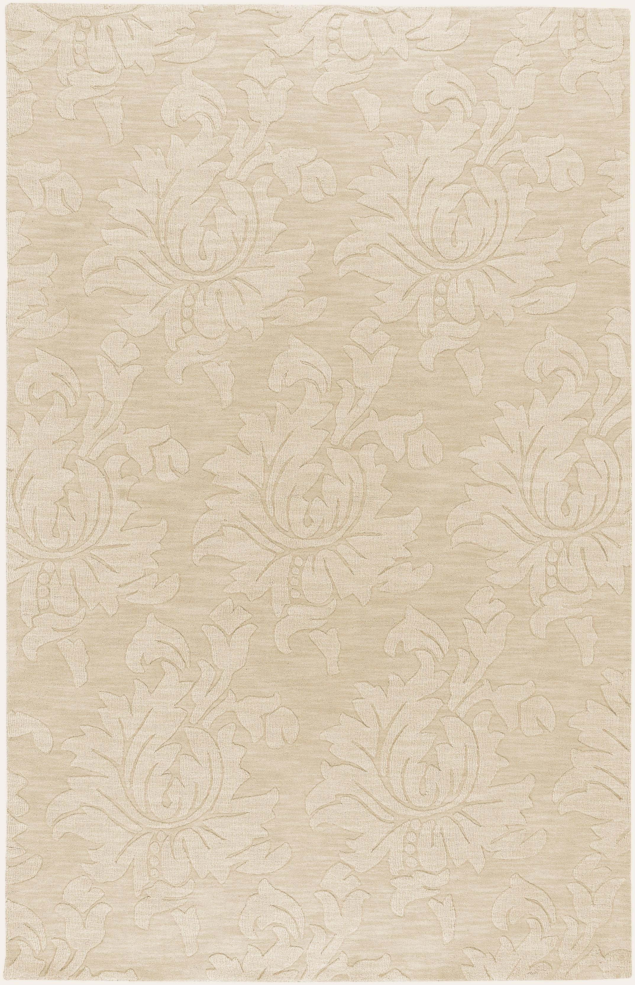 "Surya Mystique 3'3"" x 5'3"" - Item Number: M175-3353"