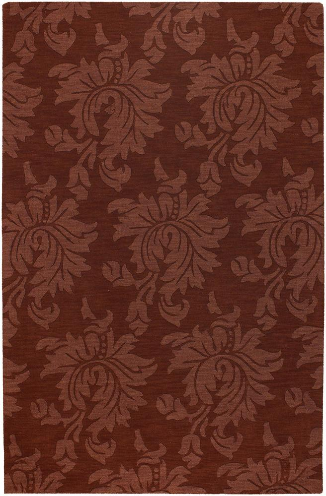 "Surya Mystique 3'3"" x 5'3"" - Item Number: M205-3353"