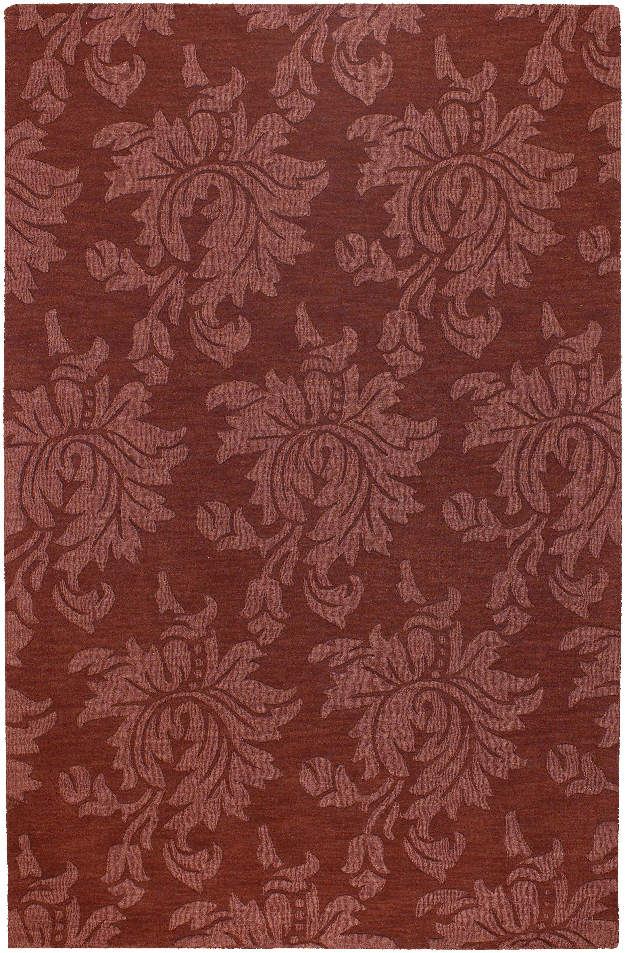 Surya Mystique 9' x 13' - Item Number: M205-913
