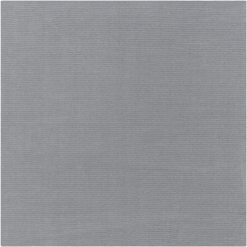 Surya Mystique 8' Square - Item Number: M211-8SQ