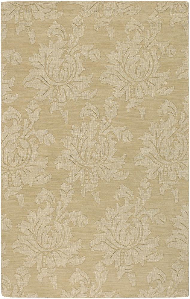 "Surya Mystique 3'3"" x 5'3"" - Item Number: M235-3353"