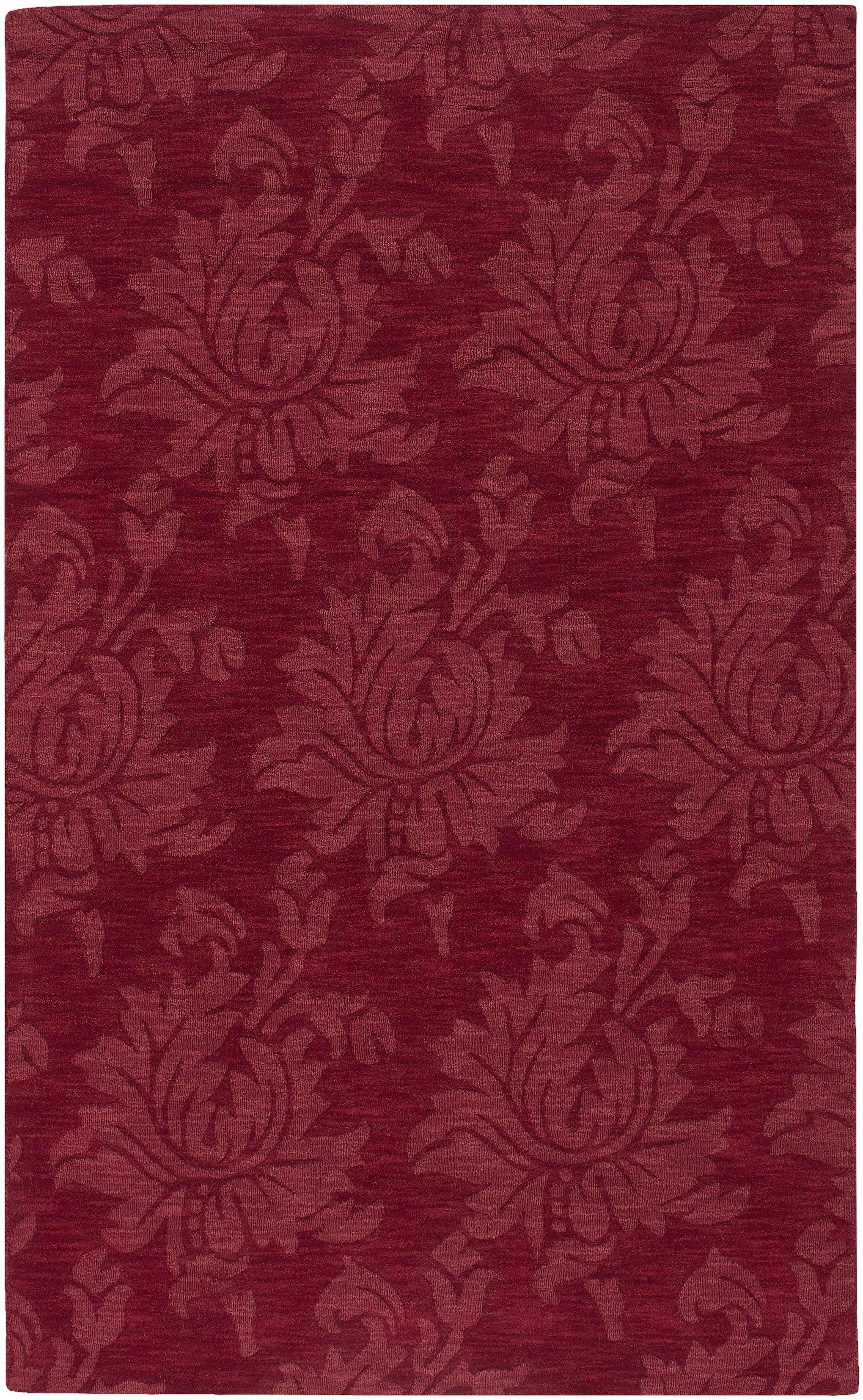 Surya Mystique 9' x 13' - Item Number: M237-913