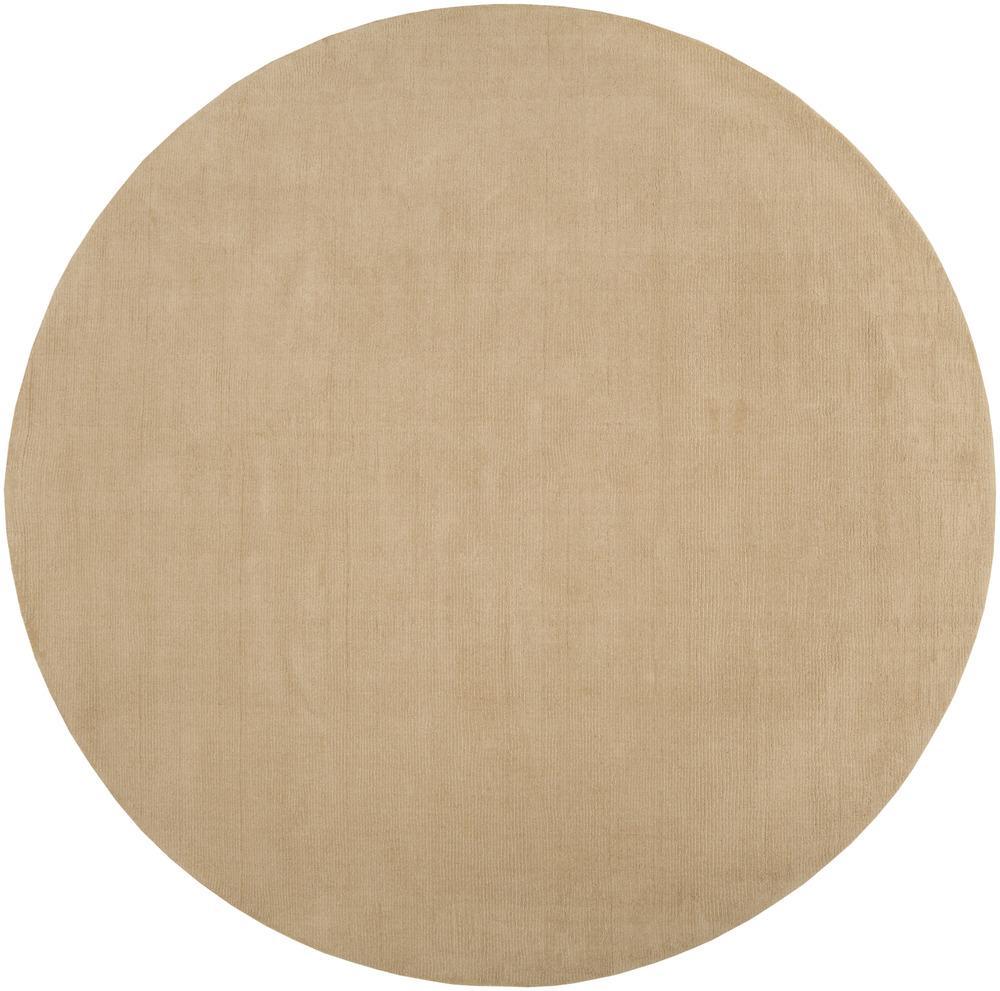 Surya Mystique 6' Round - Item Number: M263-6RD