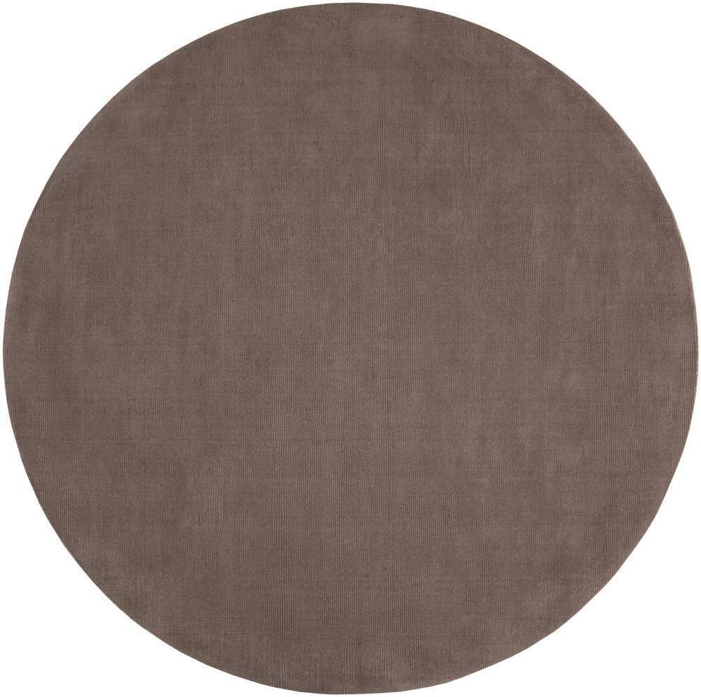 Surya Rugs Mystique 6' Round - Item Number: M265-6RD