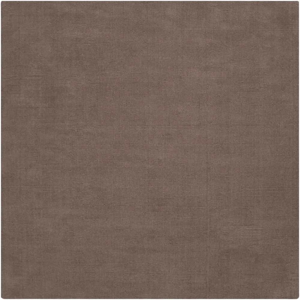 "Surya Mystique 9'9"" Square - Item Number: M265-99SQ"