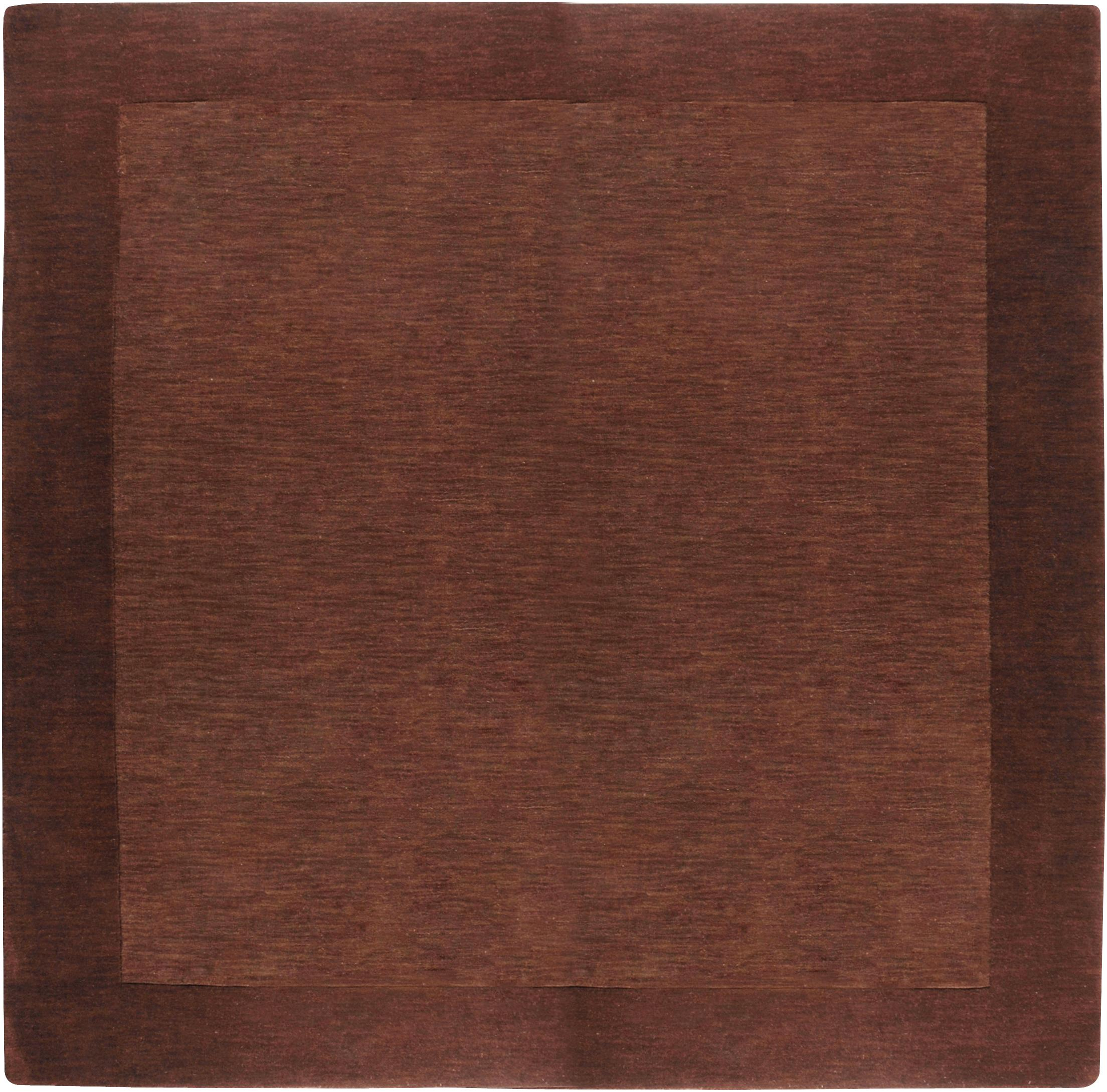 Surya Mystique 6' Square - Item Number: M294-6SQ
