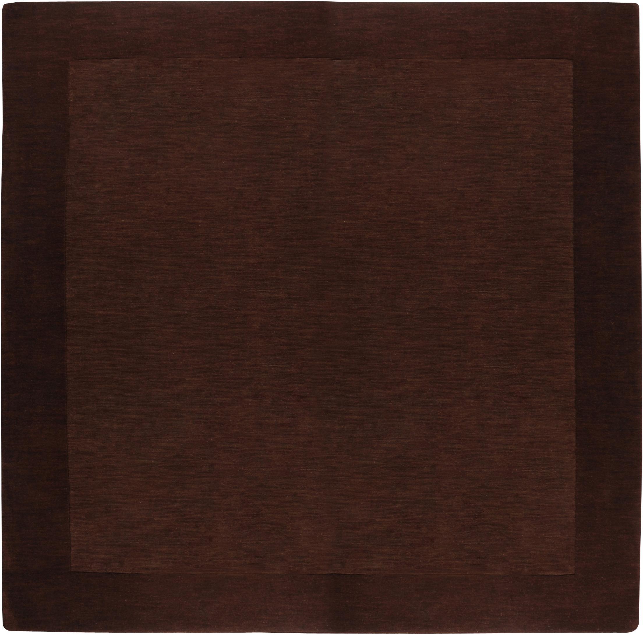 Surya Mystique 8' Square - Item Number: M294-8SQ