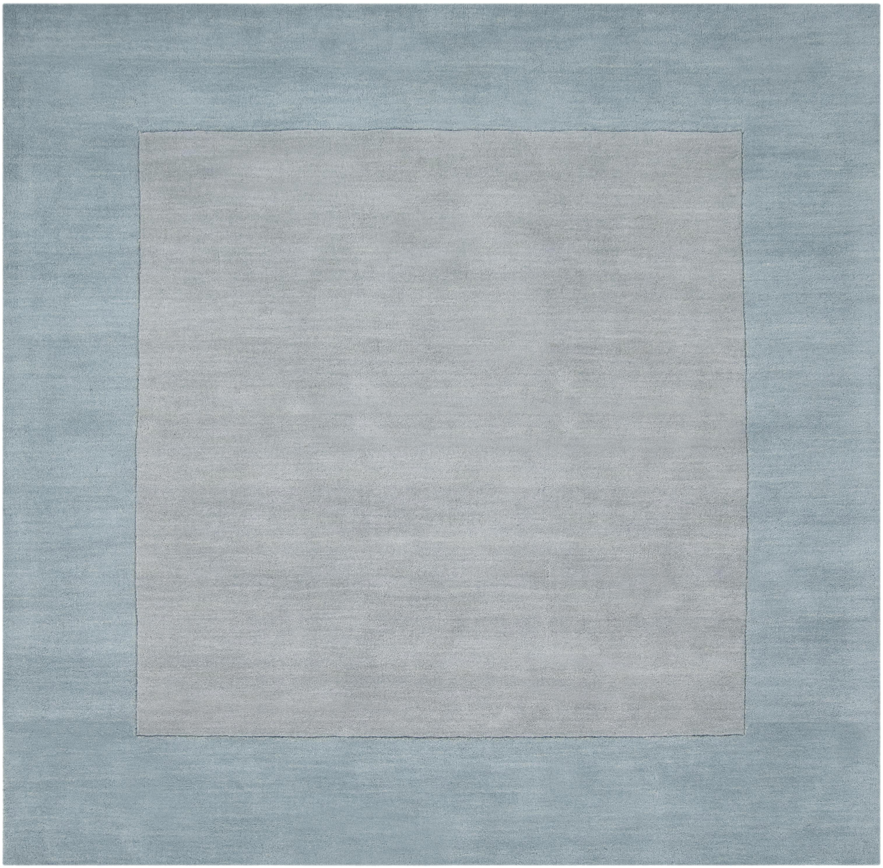 Surya Rugs Mystique 6' Square - Item Number: M305-6SQ