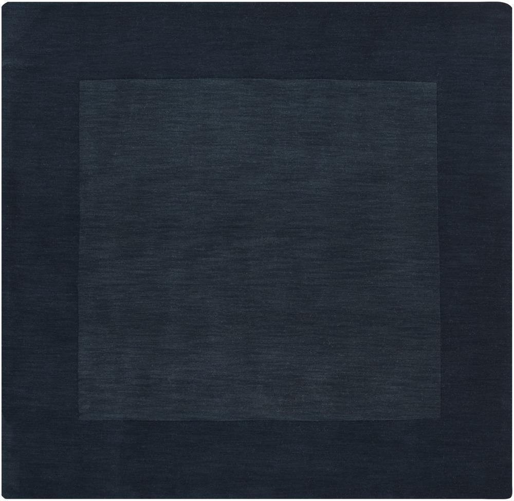 Surya Mystique 8' Square - Item Number: M309-8SQ