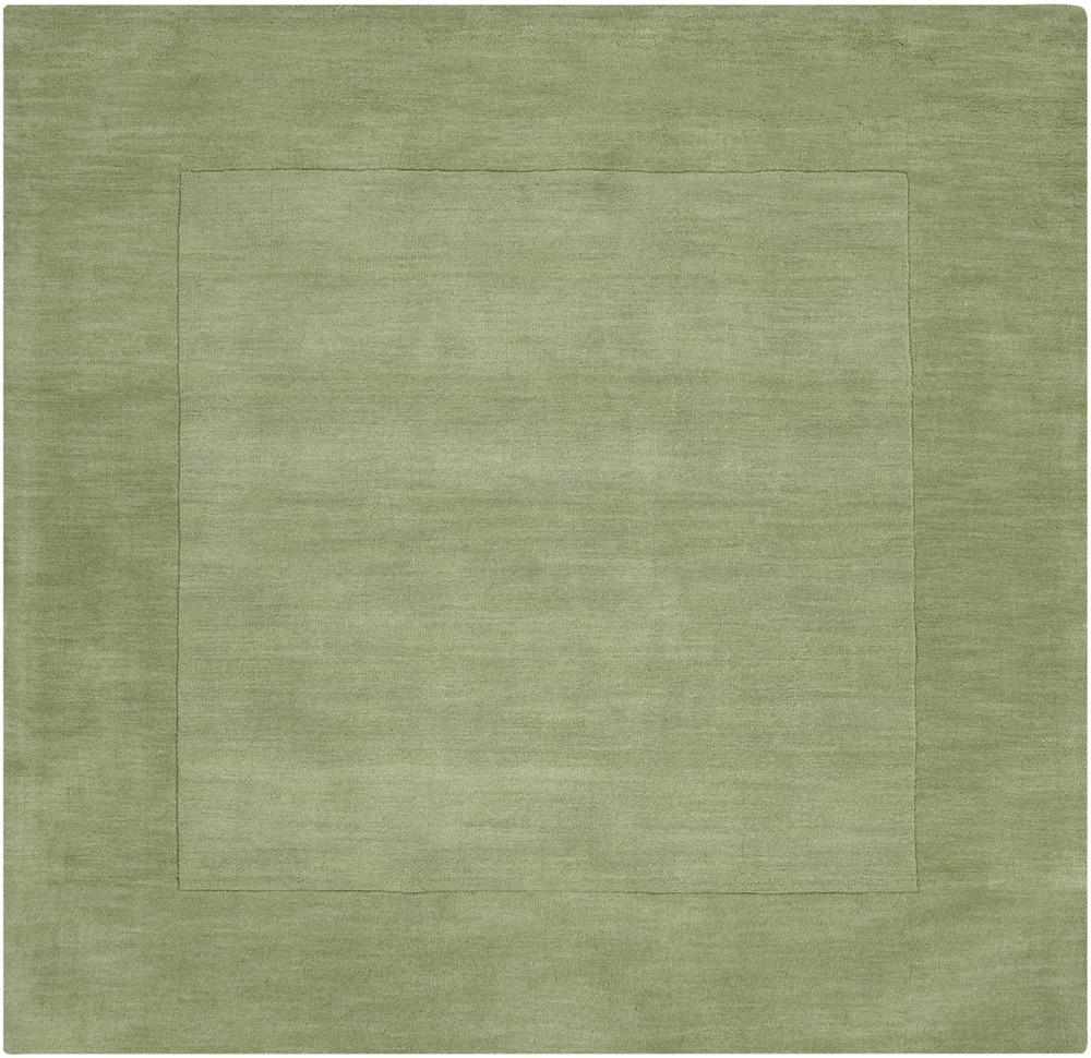 "Surya Mystique 9'9"" Square - Item Number: M310-99SQ"