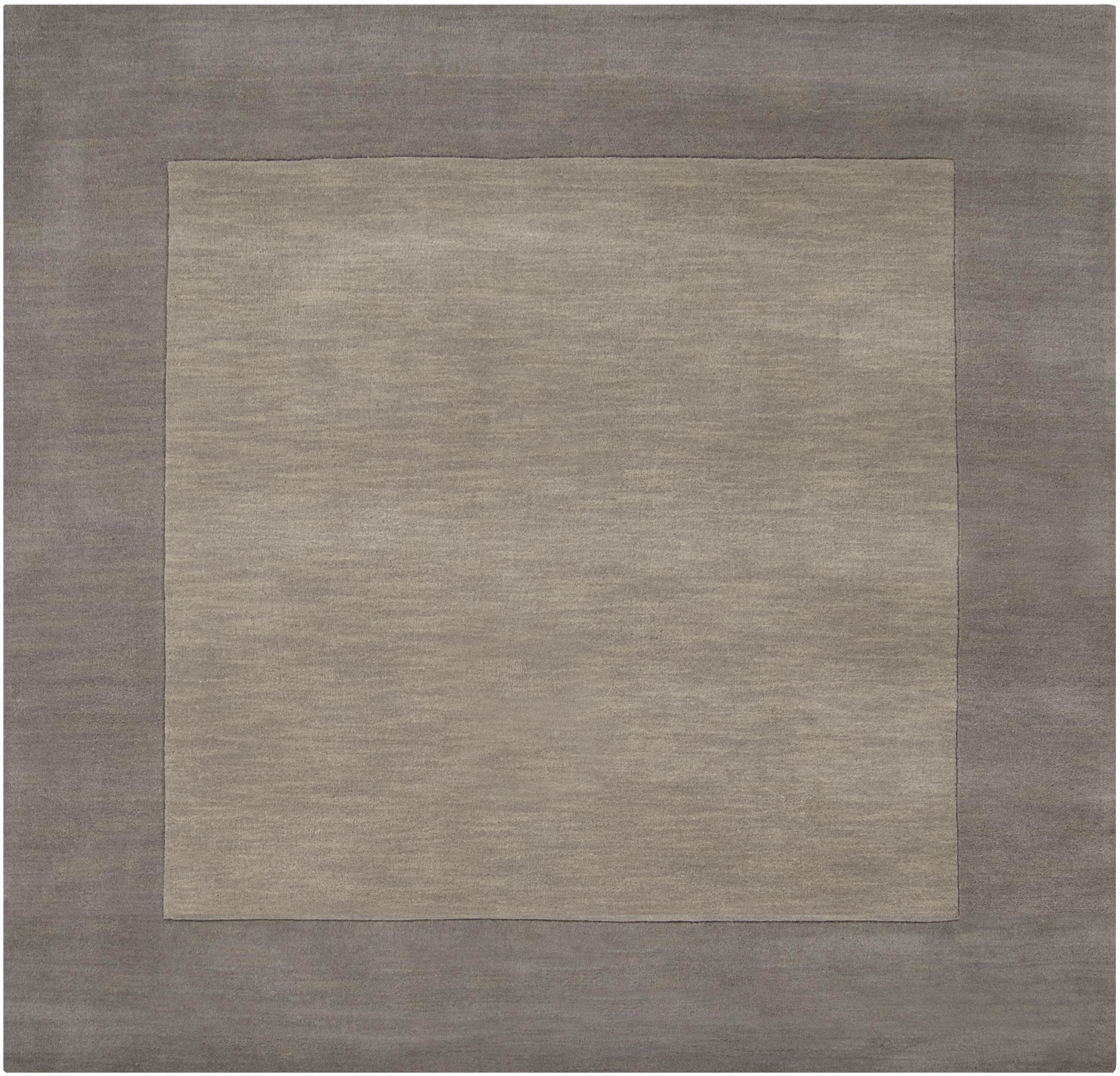 Surya Mystique 6' Square - Item Number: M312-6SQ