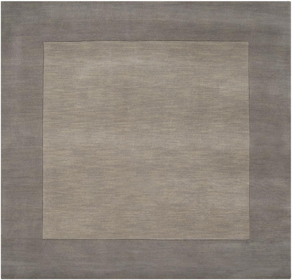 "Surya Rugs Mystique 9'9"" Square - Item Number: M312-99SQ"