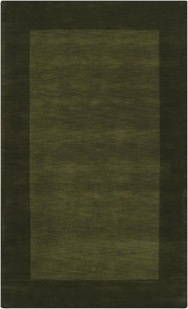 """Surya Rugs Mystique 7'6"""" x 9'6"""" - Item Number: M315-7696"""