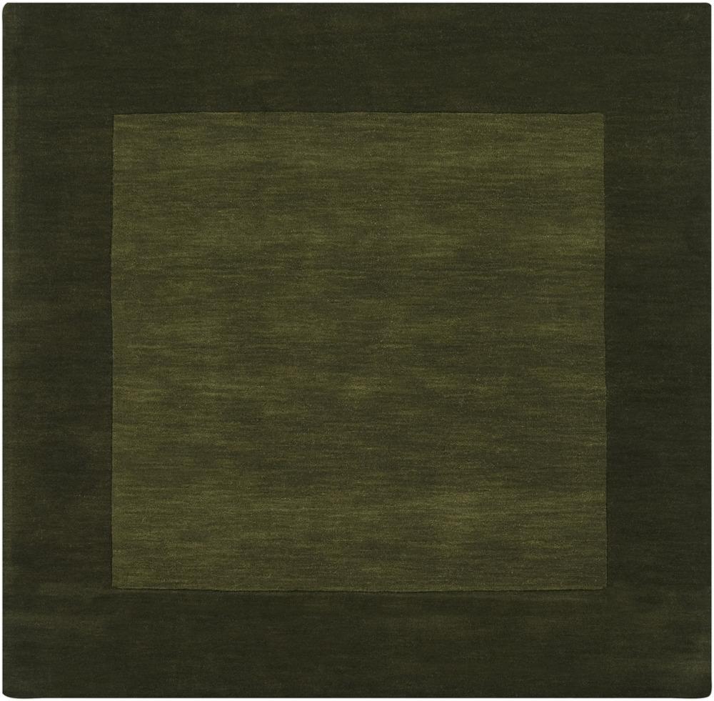 Surya Mystique 8' Square - Item Number: M315-8SQ