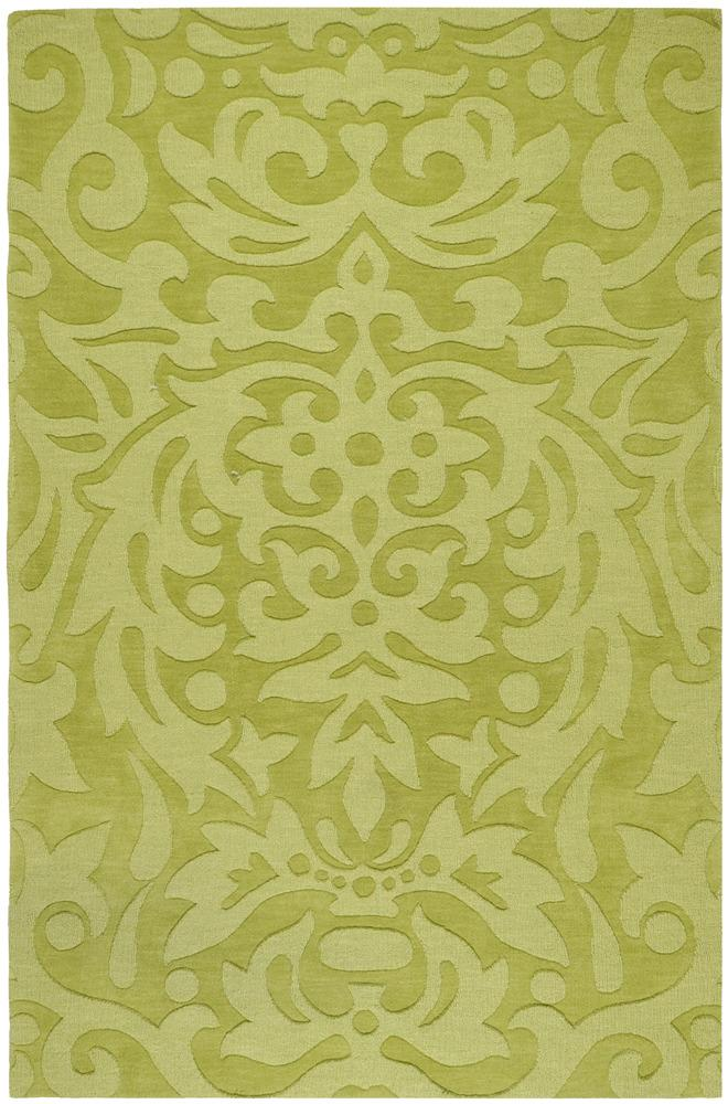 Surya Mystique 2' x 3' - Item Number: M317-23