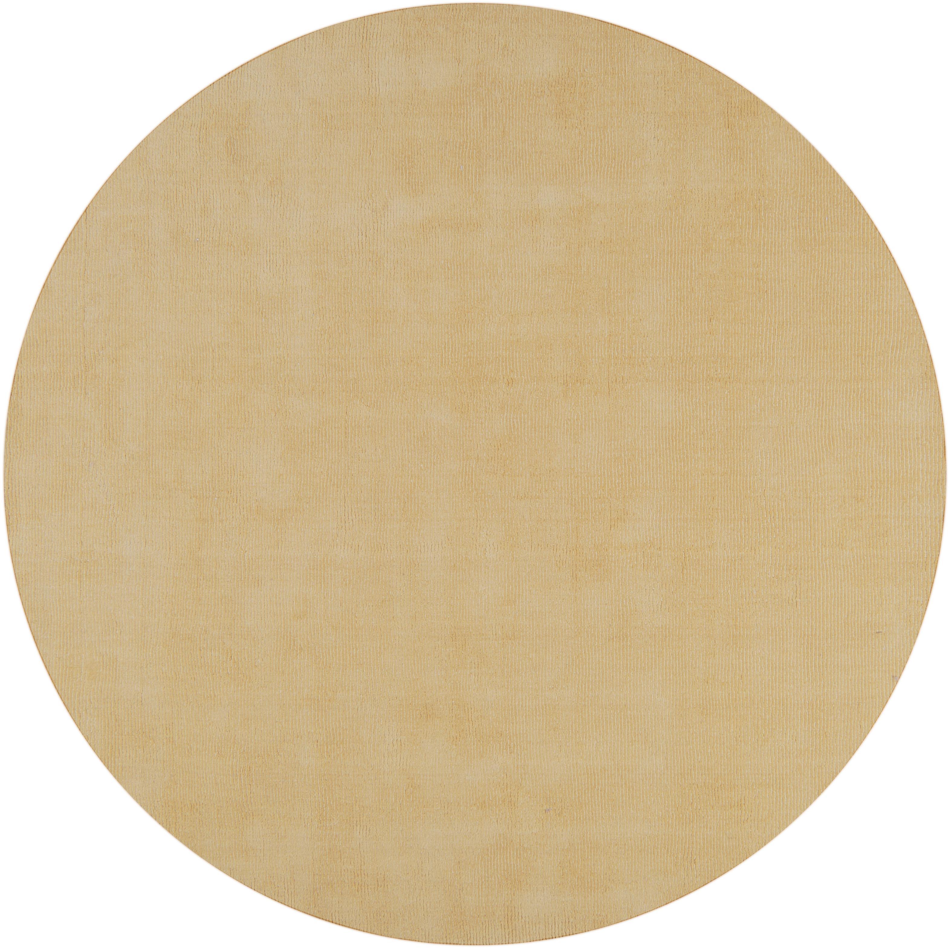 Surya Mystique 8' Round - Item Number: M327-8RD