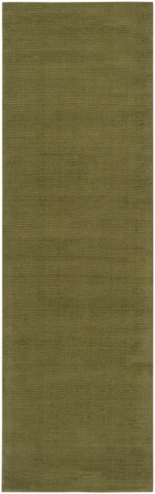 "Surya Rugs Mystique 2'6"" x 8' - Item Number: M329-268"