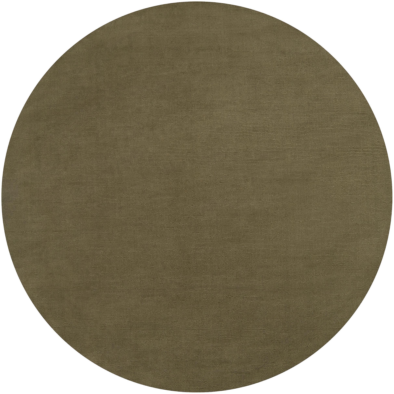 Surya Mystique 6' Round - Item Number: M329-6RD
