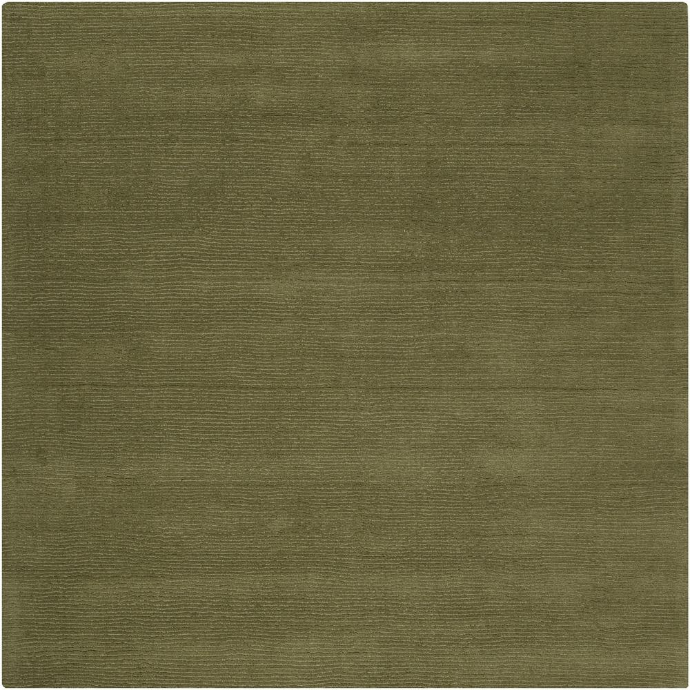 Surya Mystique 8' Square - Item Number: M329-8SQ