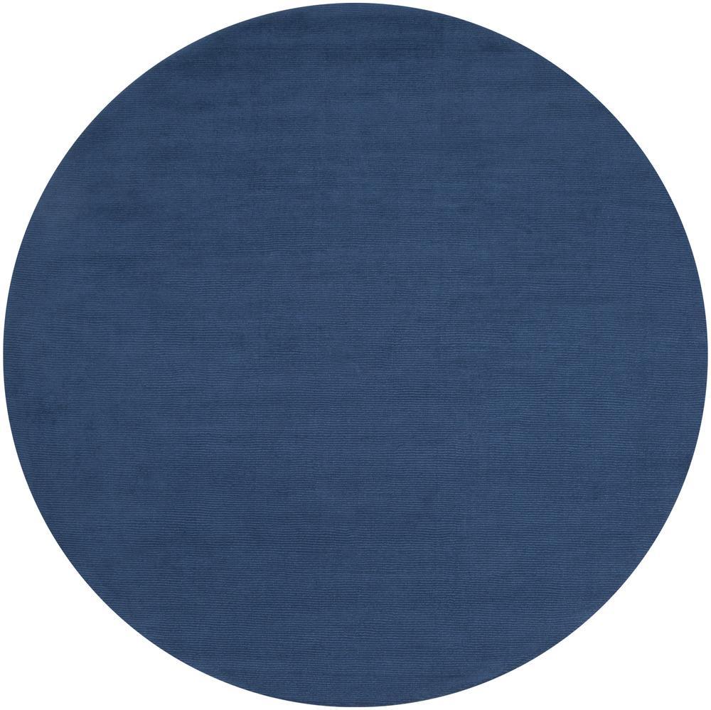 Surya Mystique 6' Round - Item Number: M330-6RD