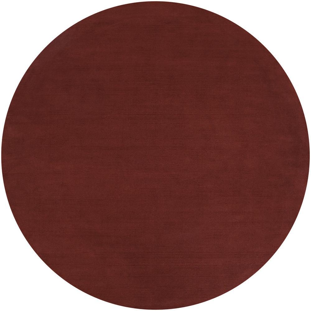 Surya Mystique 6' Round - Item Number: M331-6RD