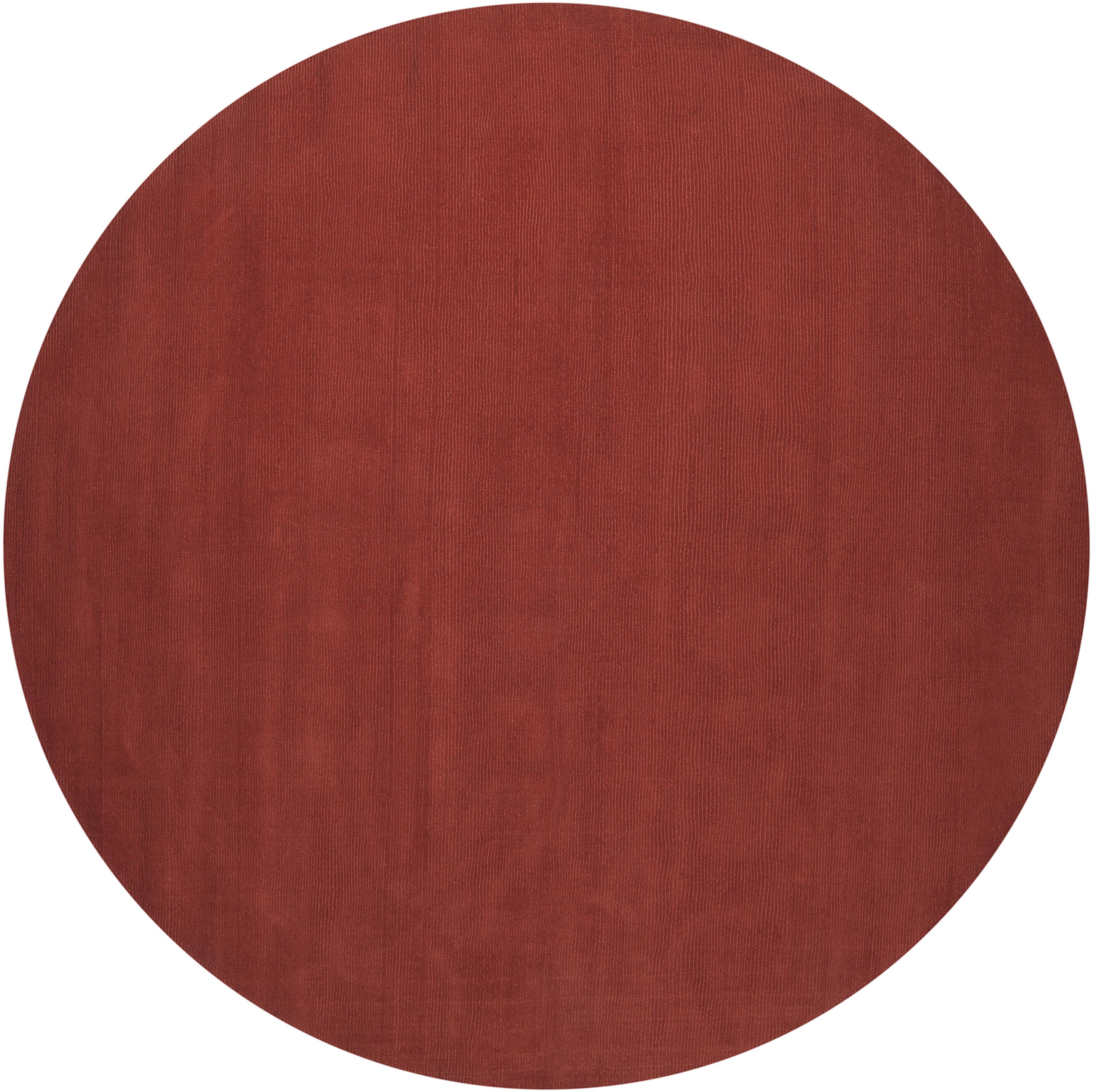 Surya Mystique 6' Round - Item Number: M332-6RD