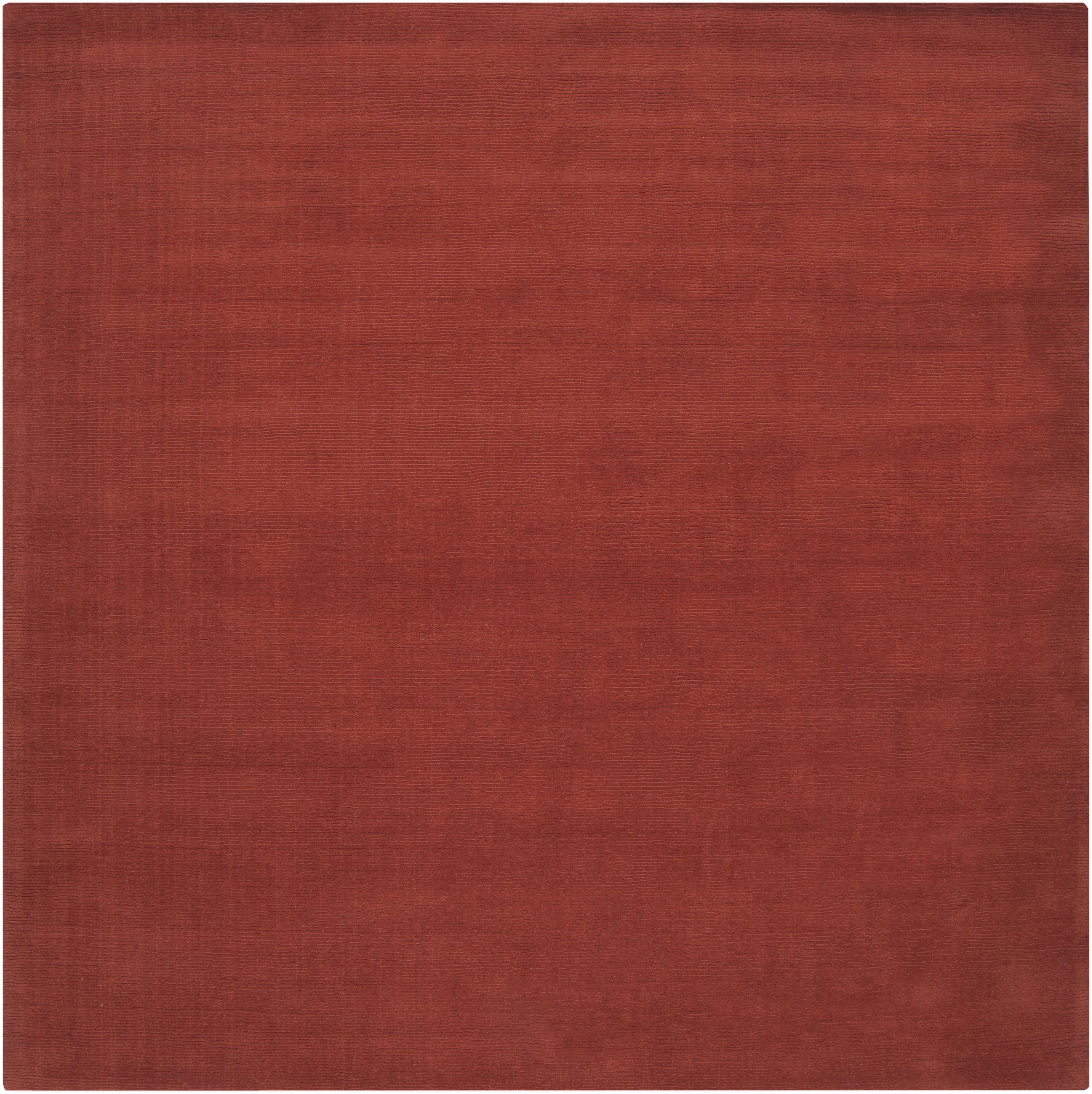 "Surya Mystique 9'9"" Square - Item Number: M332-99SQ"