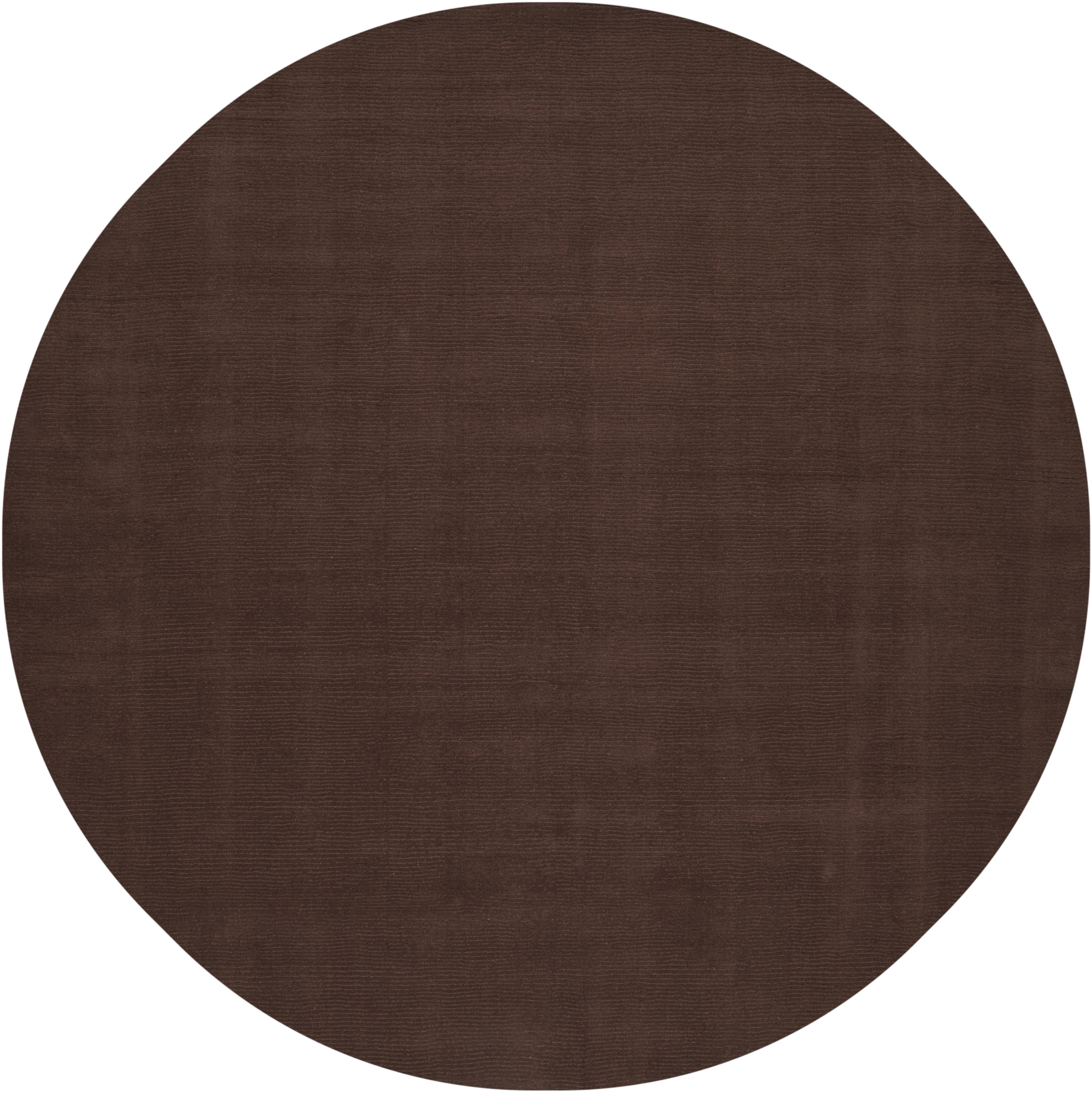 Surya Rugs Mystique 8' Round - Item Number: M334-8RD
