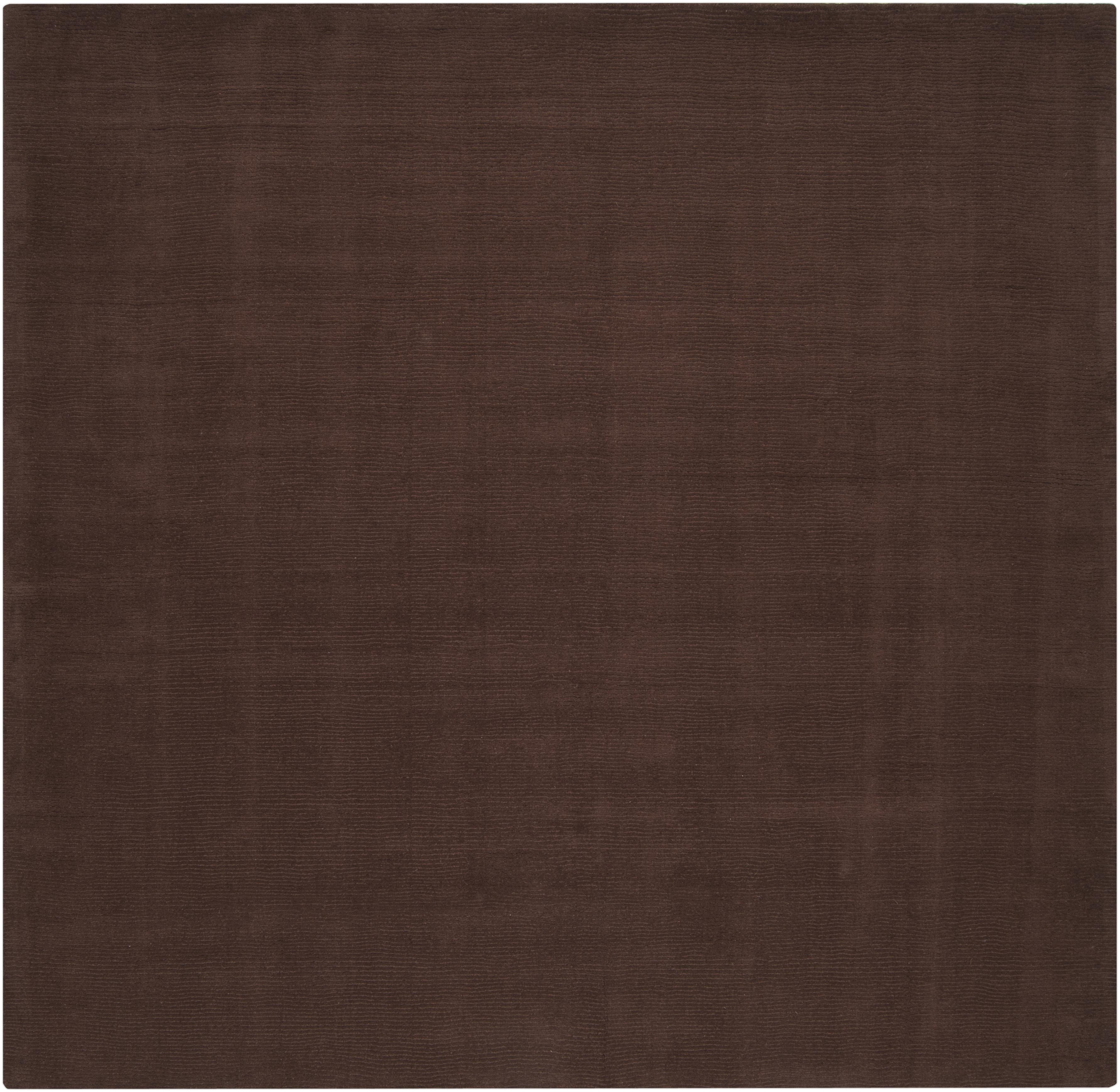 Surya Mystique 8' Square - Item Number: M334-8SQ
