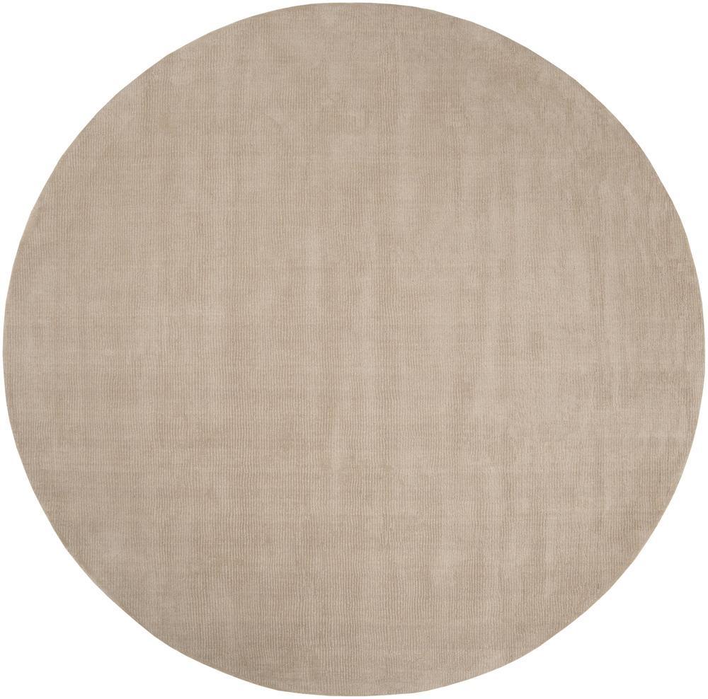 Surya Mystique 8' Round - Item Number: M335-8RD